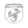Abarth Logo Grey