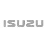 Isuzu Logo Grey