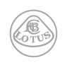 Lotus Logo Grey