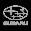 Subaru Logo Grey
