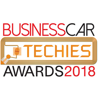 BusinessCar Fleet Technology Award image
