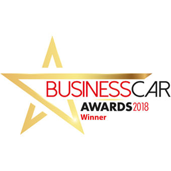 Business Car Awards Winner 2018
