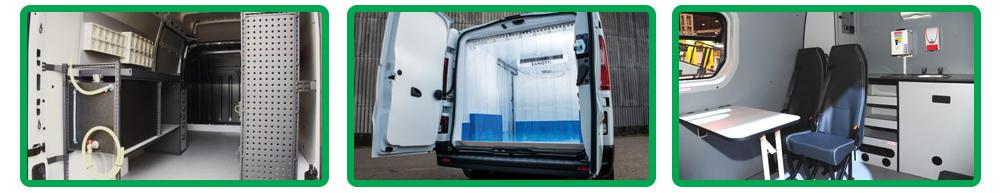 Van Leasing | Vehicle Leasing | Arval Vehicle Leasing