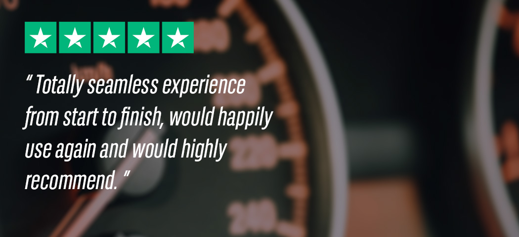 We are proud to be rated 4 out of 5 stars with Trustpilot customer reviews