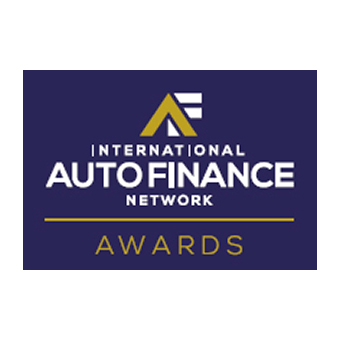 2017 International Auto Finance Network Awards Logo