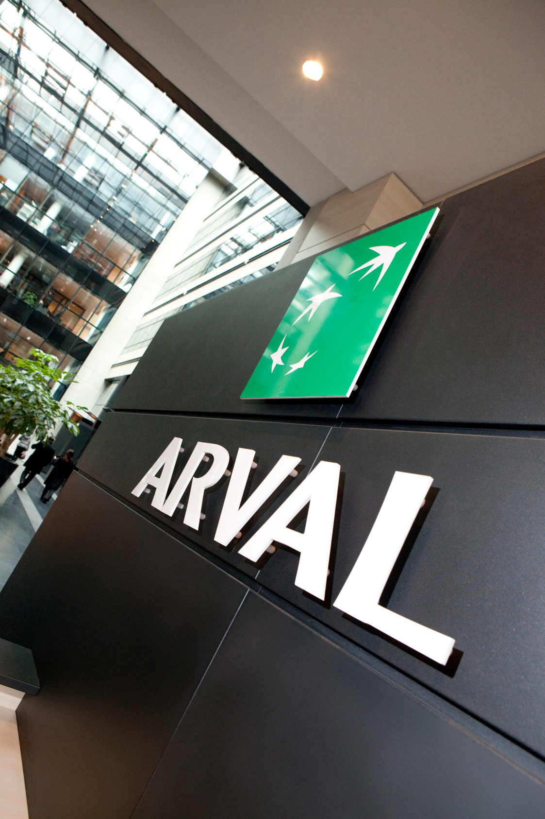 About Arval UK