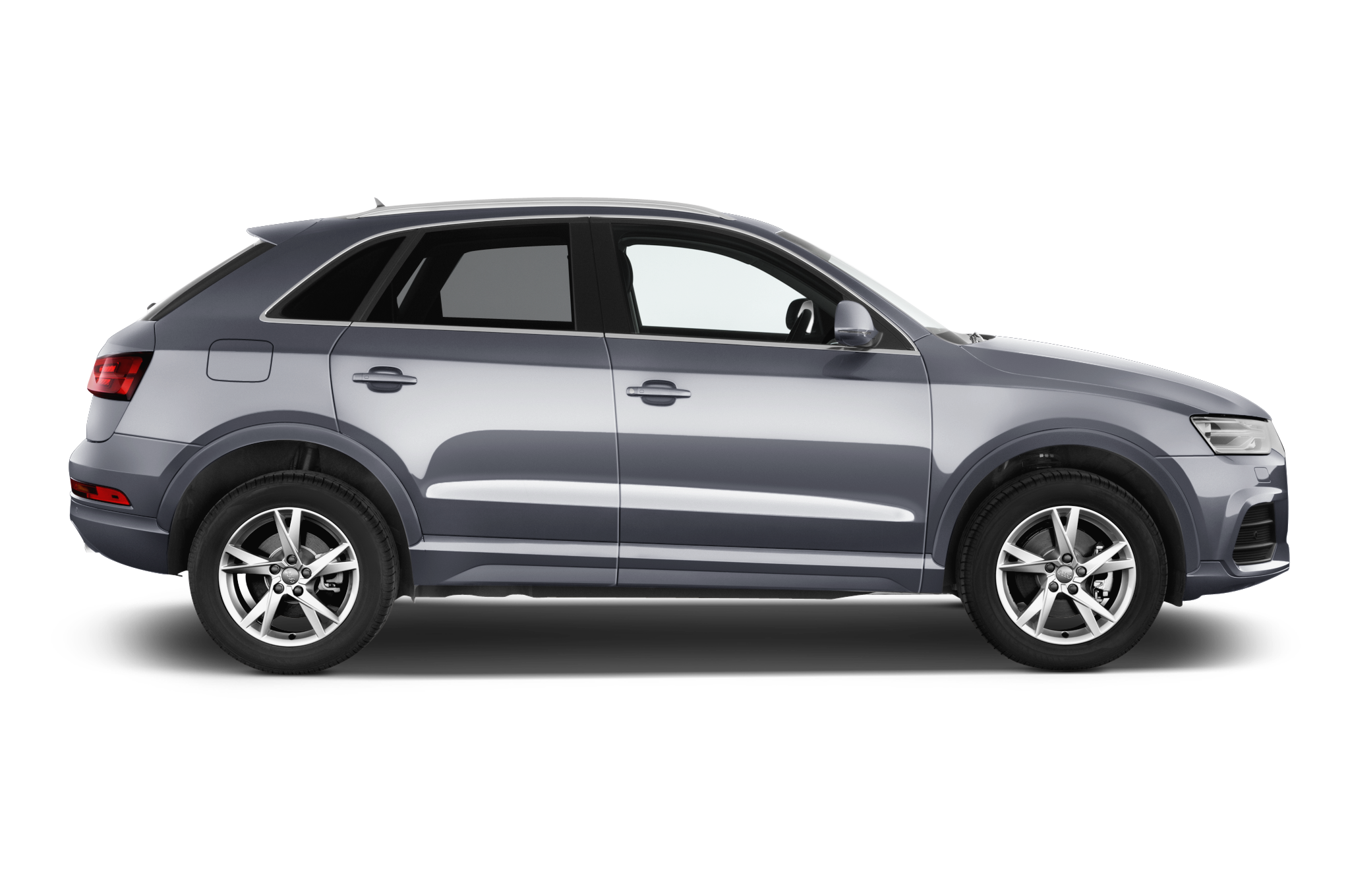 Arval Review Audi Q3 Leasing