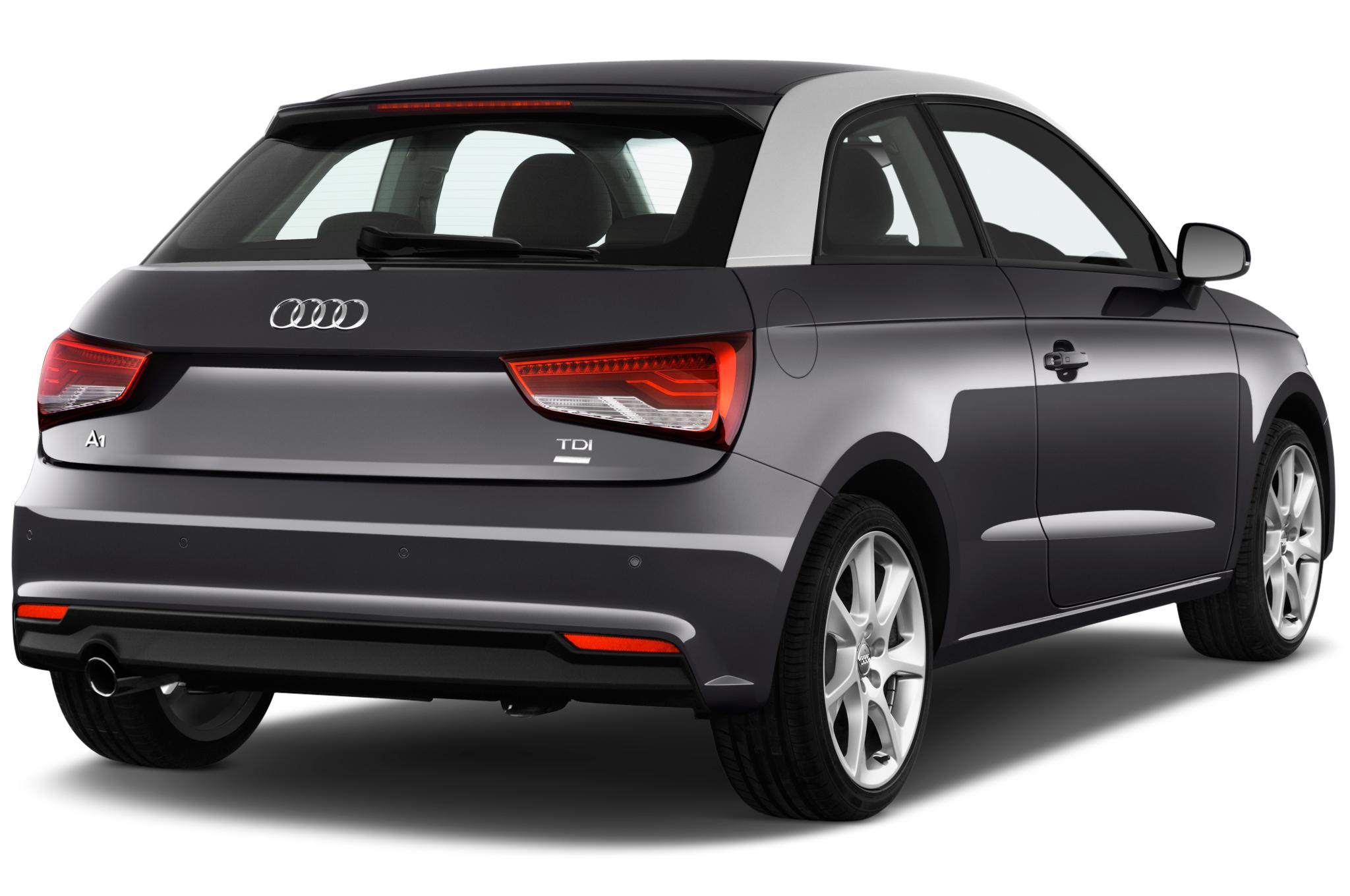 Audi a1 sportback contract hire 10