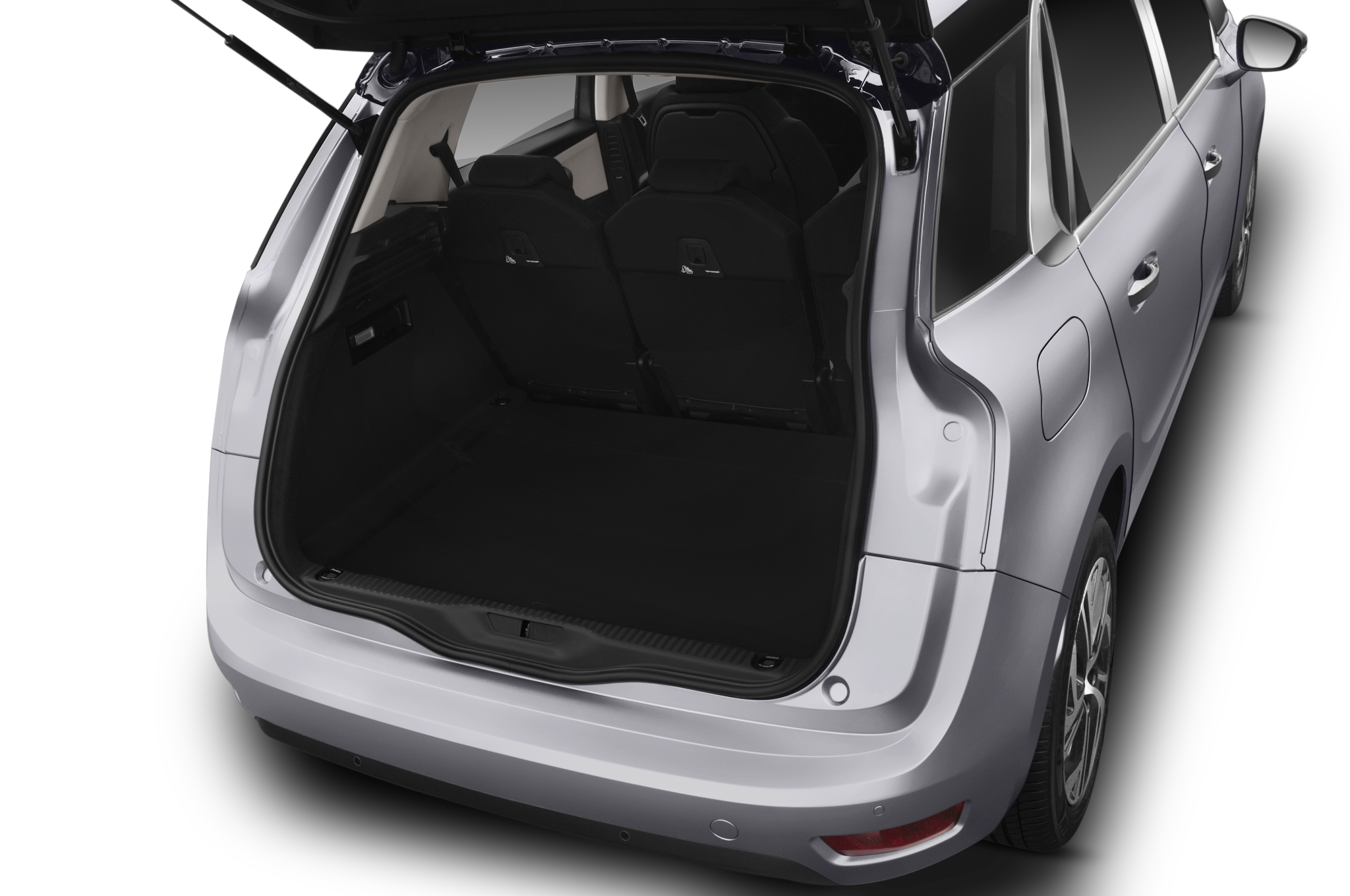 citroen c4 grand picasso vehicle review arval uk. Black Bedroom Furniture Sets. Home Design Ideas