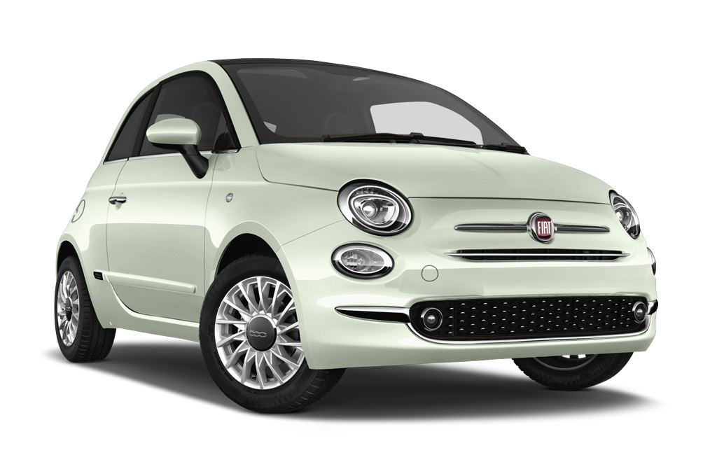 fiat 500 customisable city car vehicle review arval uk. Black Bedroom Furniture Sets. Home Design Ideas