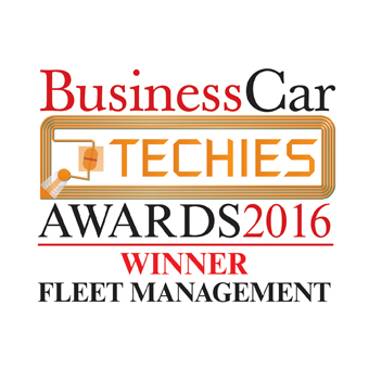 Fleet Management Award 2016 BusinessCar Fleet Technology Awards Logo
