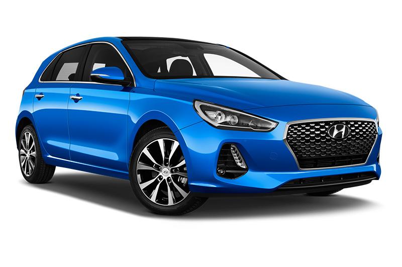 Hyundai i30 1.6 Hatchback