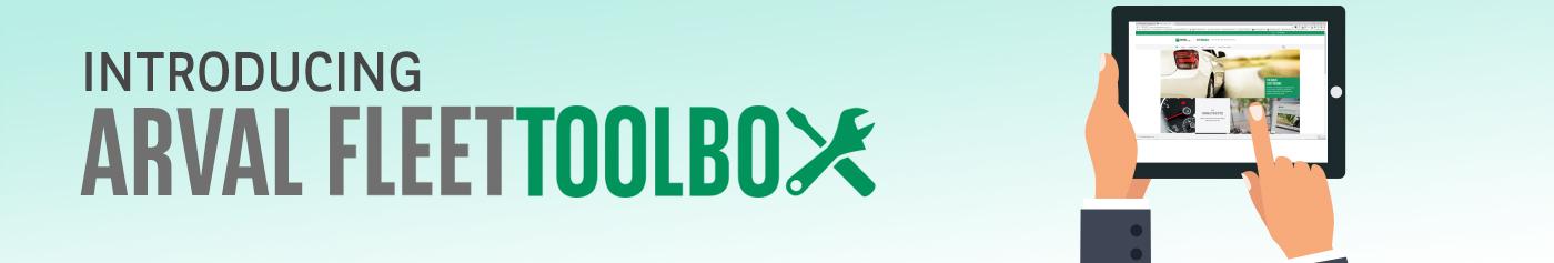 arval toolbox header image