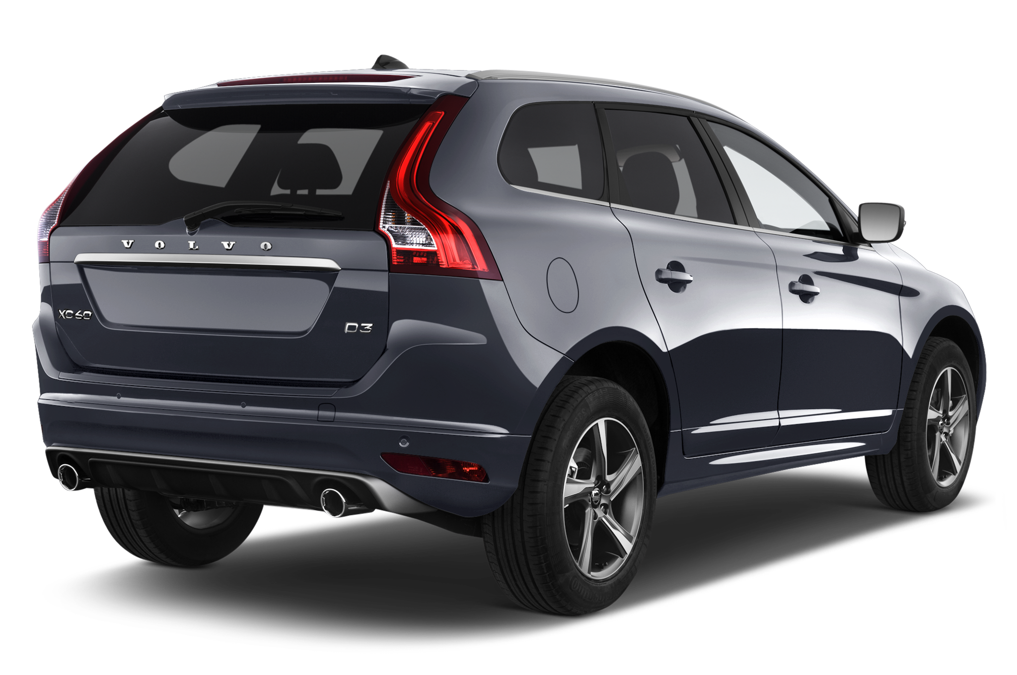volvo xc vehicle review arval uk