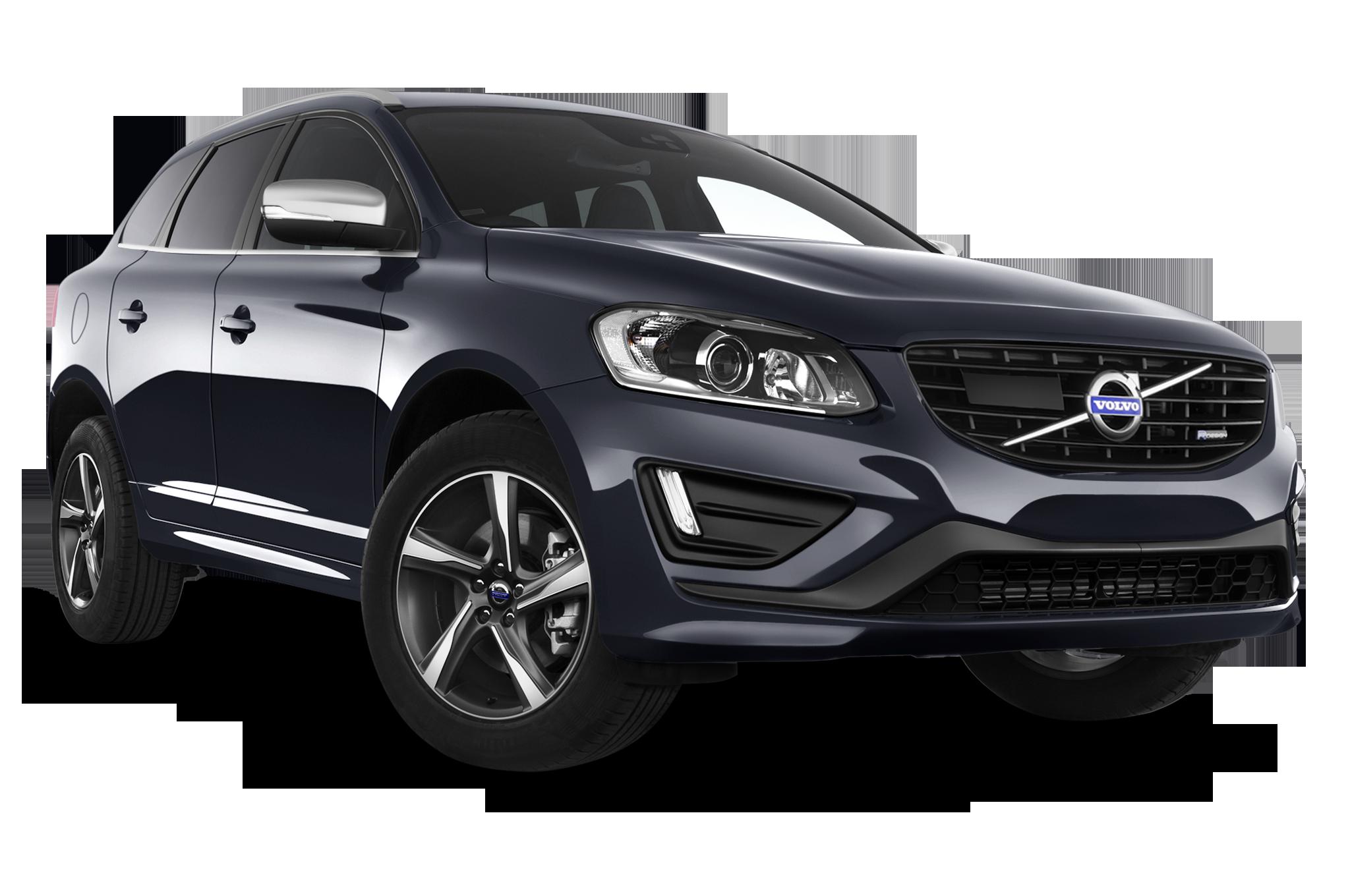 Volvo XC60 | Vehicle Review | Arval UK Ltd