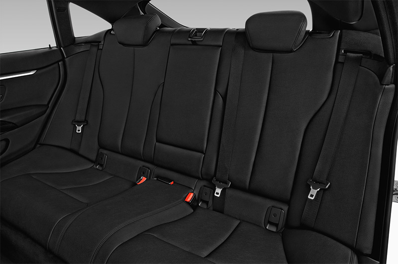 BMW 4 Series Gran Coupe - Interior