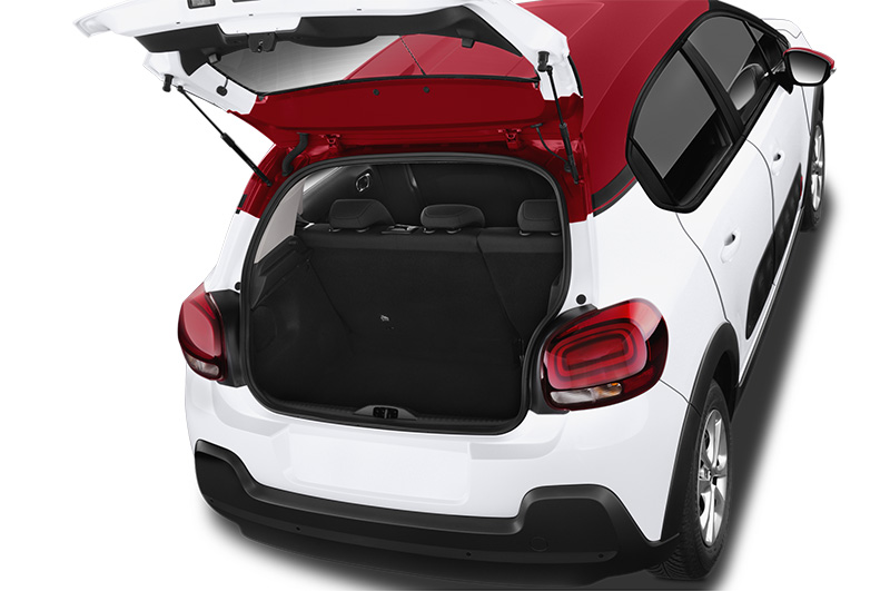 Citroen C3 Vehicle Review Arval Uk Ltd