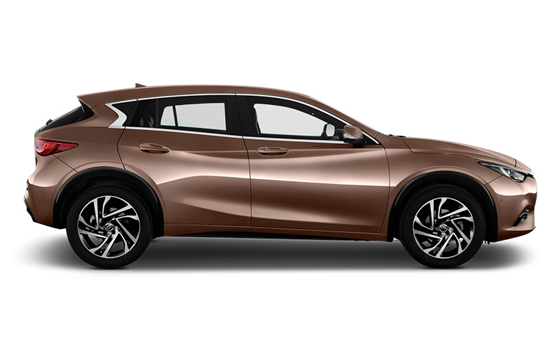 INFINITI Q30 2 2d Pure 5dr DCT | Arval Vehicle Leasing