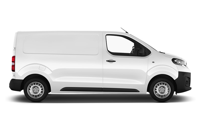 Peugeot Expert Vehicle Review Arval Uk Ltd