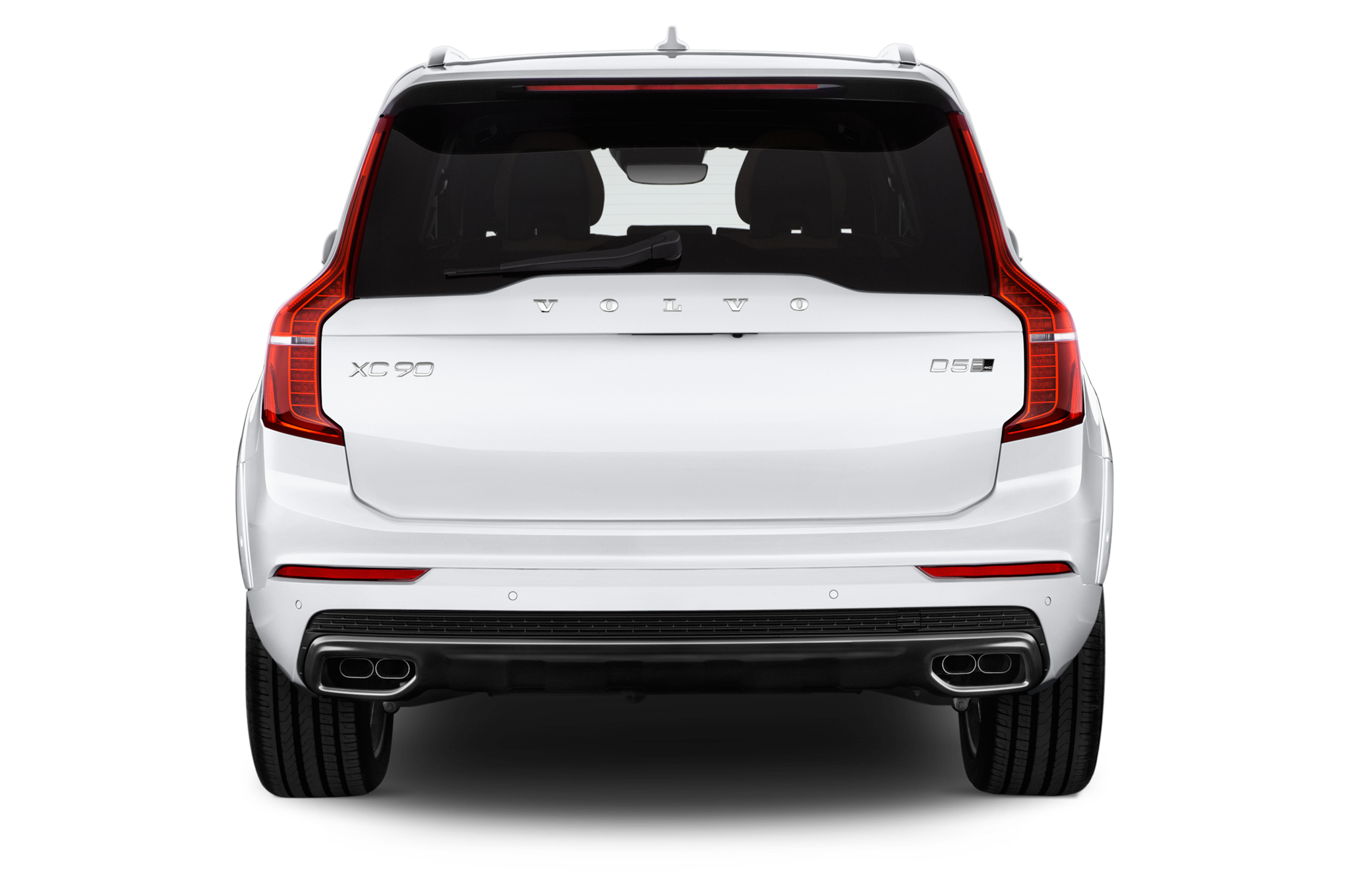 Volvo XC90 SUV | Vehicle Review | Arval UK Ltd