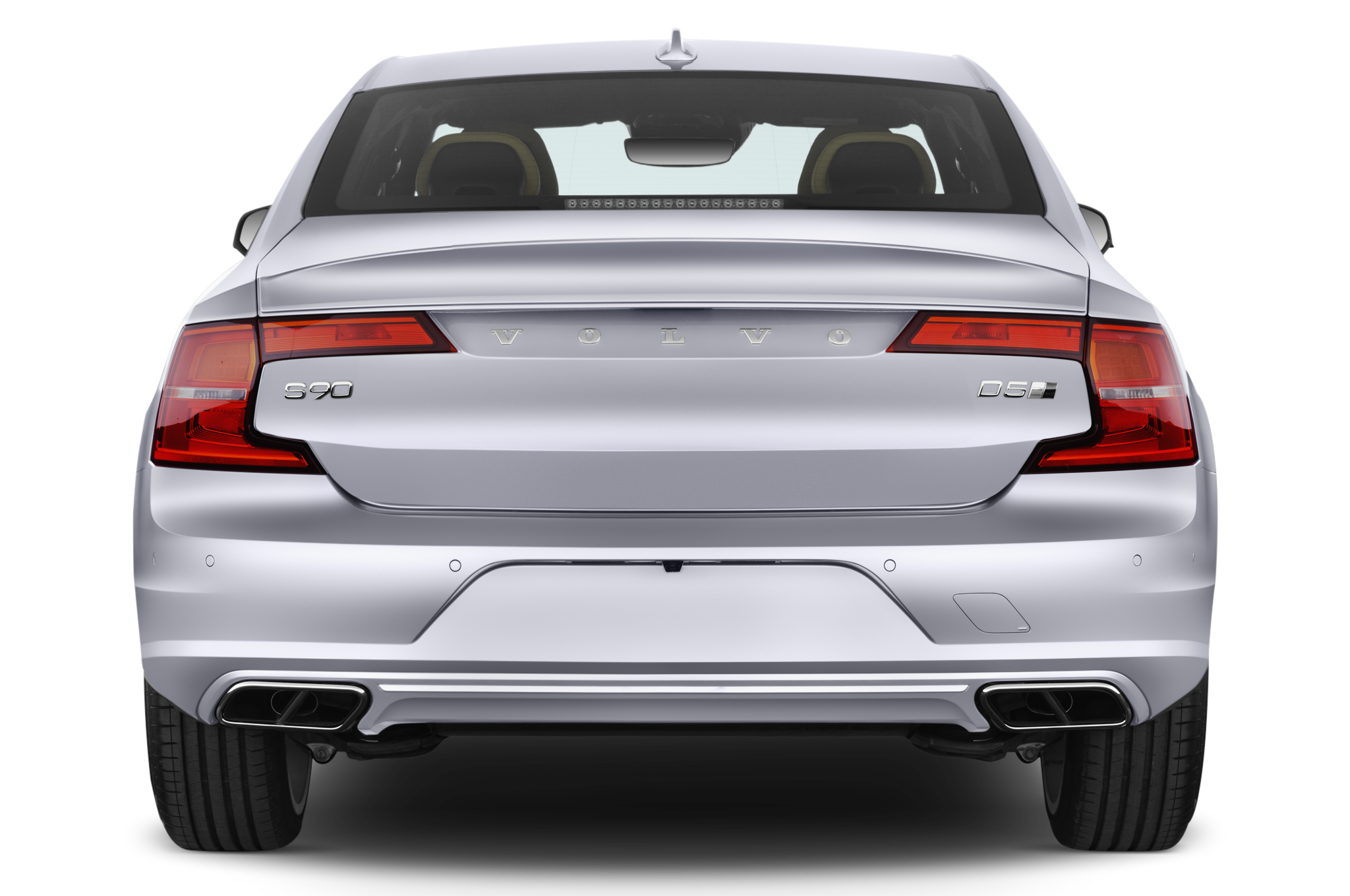 Volvo S90 V90 Vehicle Review Arval Uk