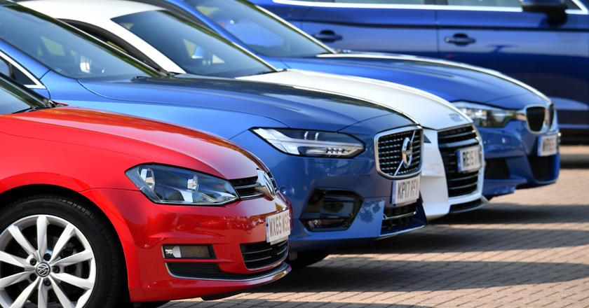 Savings Of Up To 20 On Arval S Used Car Leasing Product