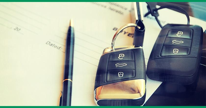 everything you need to know about your first lease car