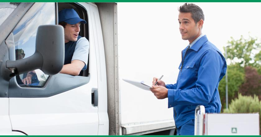 Van Safety and Maintenance: Make sure your van is efficient, legal and roadworthy