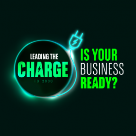 Leading the charge to 2030 - is your business ready?