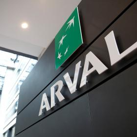 Arval Driver Solutions Product update