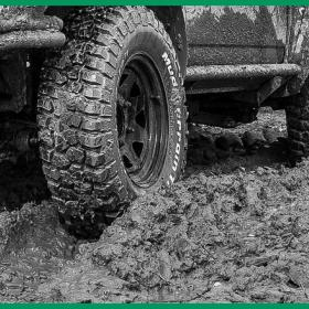 Our Drivetrain guide explains which one will best suit your needs; front wheel drive, rear wheel drive, or four wheel drive?